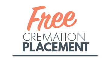 Free Cremation Placement